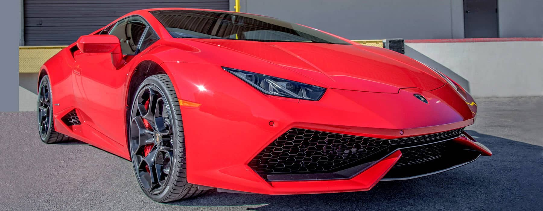 Las Vegas Sports Exotic Car Rental Ferrari
