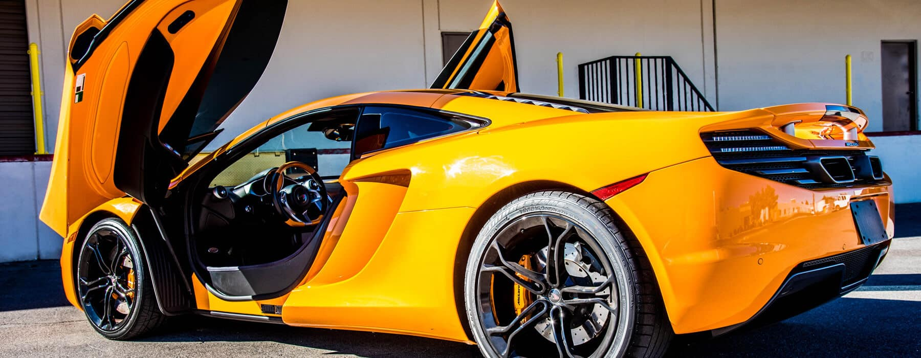 Exotic Car Rental Las Vegas >> Las Vegas Sports / Exotic Car Rental - Ferrari, Lamborghini, Slingshot Audi Unlimited Miles