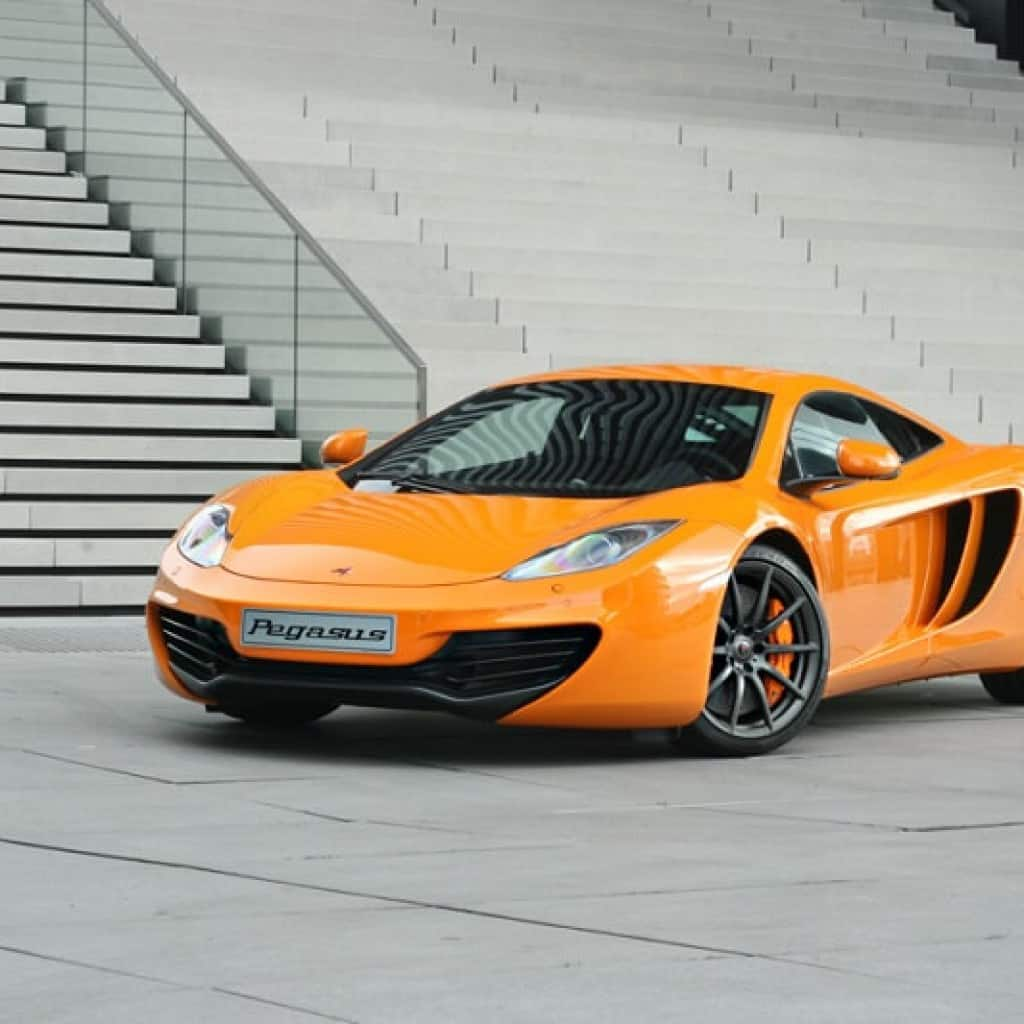 Sport Cars For Rent In Las Vegas