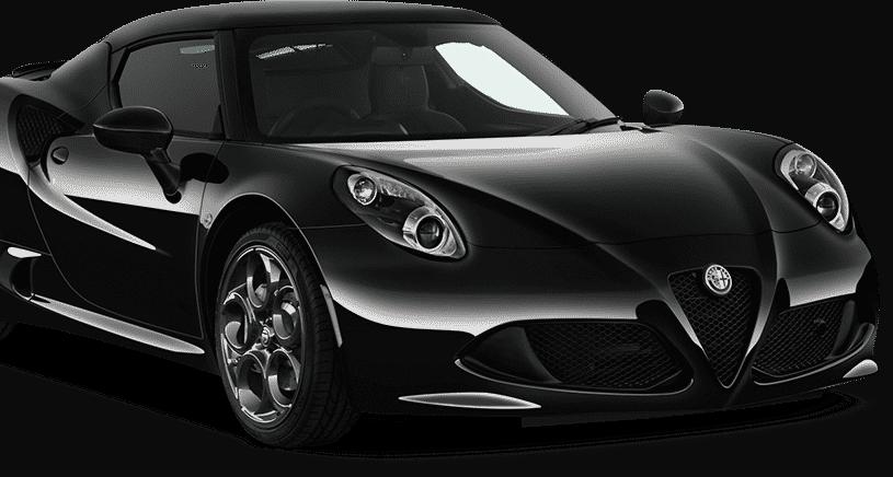 Rent A Ferrari >> Alfa Romeo C4 Spider Rental Las Vegas - Exotic Cars Vegas
