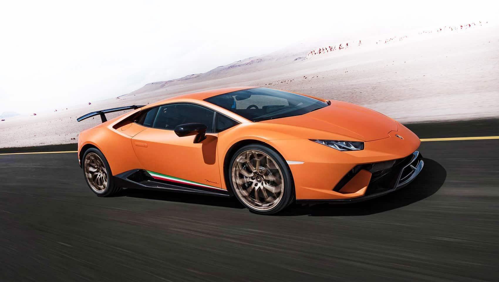Lamborghini Rental Las Vegas Gallardo Aventador Huracan
