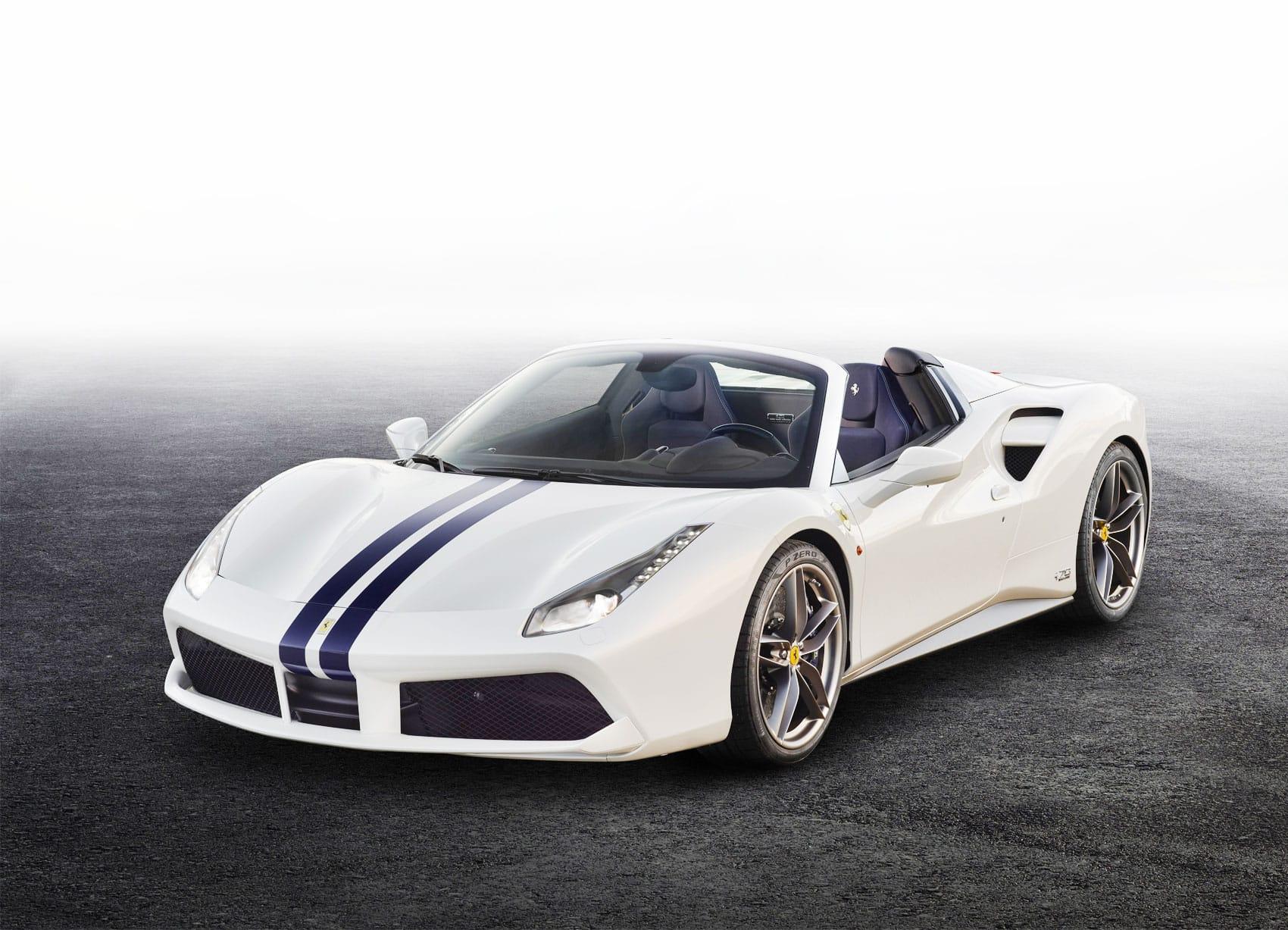 Luxury Car Rental Unlimited Miles