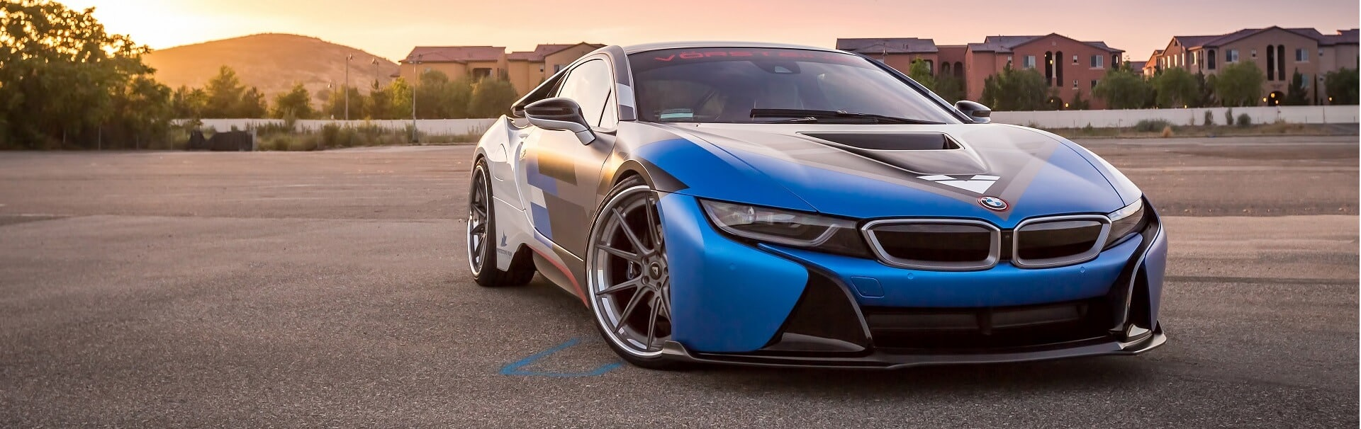 Rent Corvette Stingray >> BMW i8 Rental Las Vegas - Las Vegas Exotic & Sports Car Rent