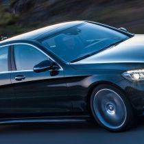 Mercedes-Benz S550 AMG Sport